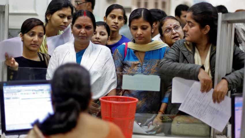 Suryoday and Utkarsh Small Finance Bank begin operations: RBI