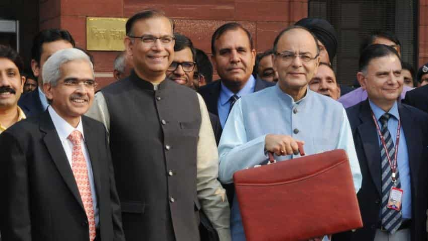 Budget 2017: Industry, experts want corporate tax slashed to 25%