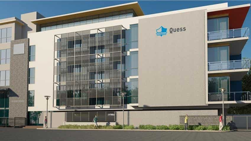 Quess Corp posts 79% rise in Q3 net profit