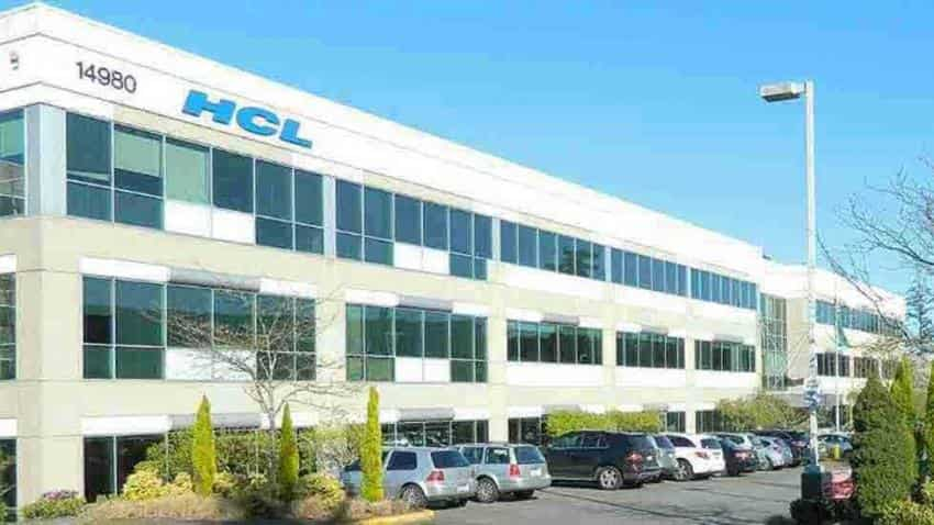 HCL Tech Q3 beats estimate; revises FY17 guidance 10-12%