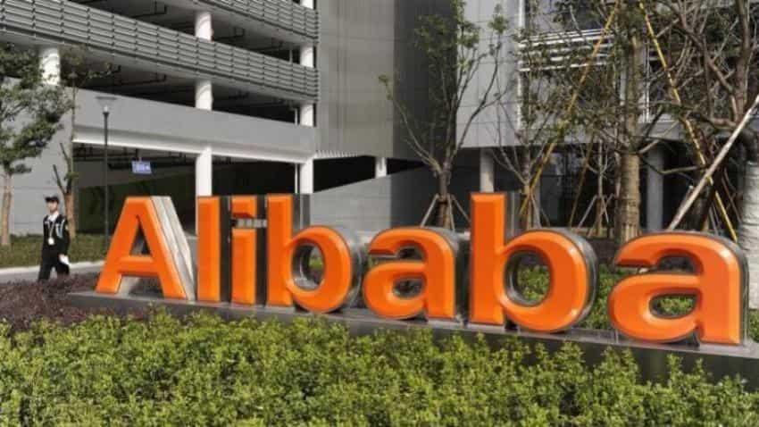 China's Alibaba quarterly revenue surges 54% to $7.7 billion