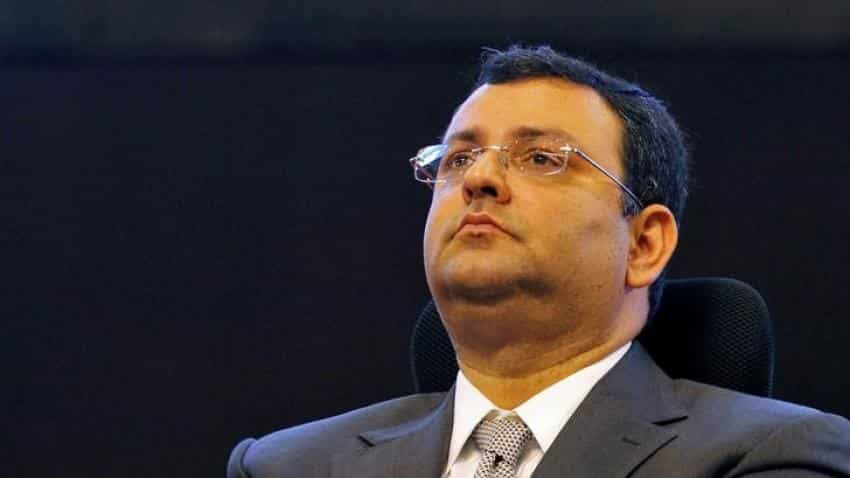 Mistry camp pleads NCLT to waive shareholding requirement
