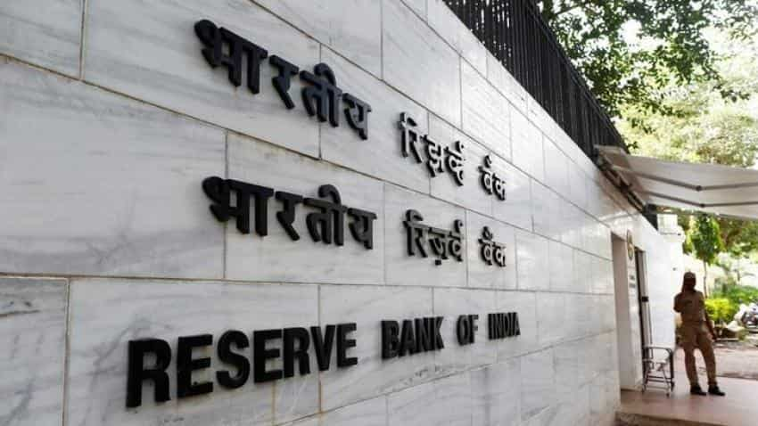 RBI's Industrial Outlook Survey indicates decline in business sentiments