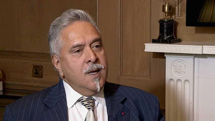 Sebi bars Vijay Mallya from accessing markets; can't hold directorship in any company