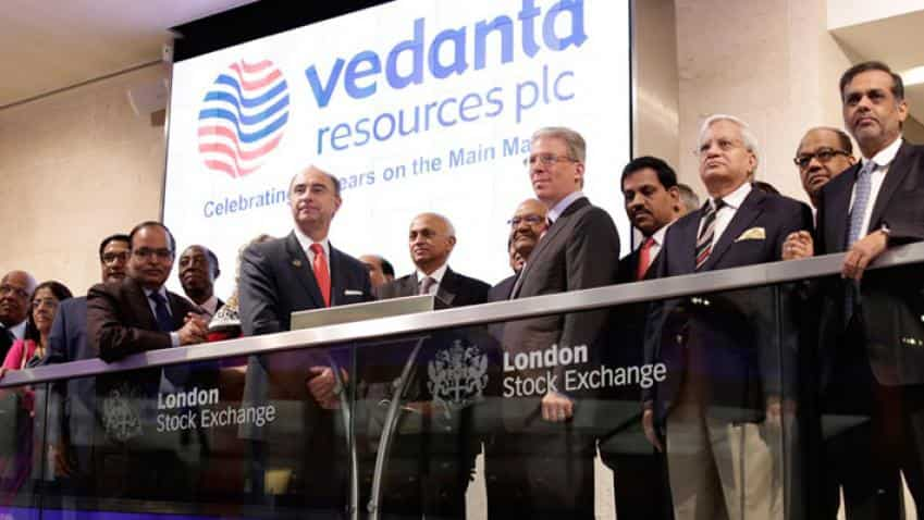 Vedanta looks to refinance debt; issues bonds worth $ 1 billion