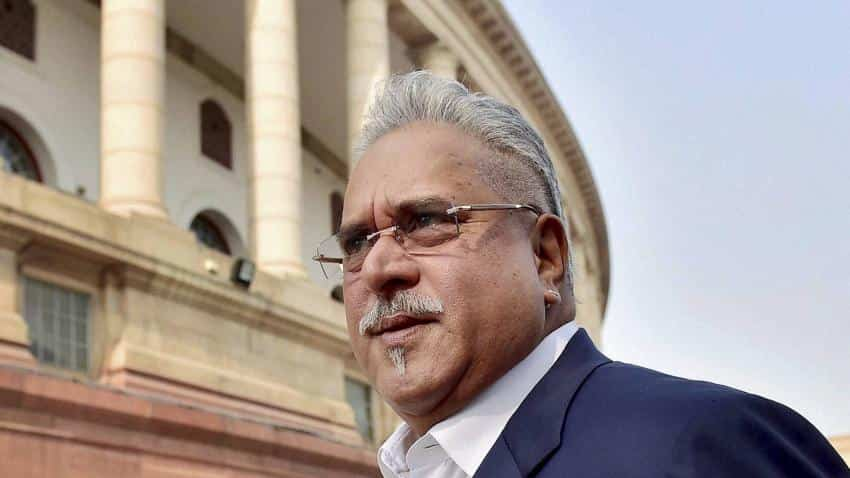 Vijay Mallya hits out at Sebi, CBI; says Kingfisher Airlines was a 'great public utility'