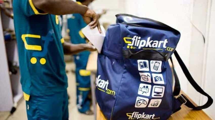 From $15 billion valuation to $5.5 billion; Flipkart faces hard times