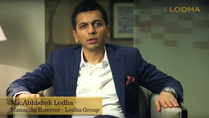 Moody's downgrade Lodha Developers rating to B2