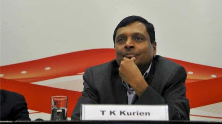 Wipro's vice chairman T K Kurien to head Premji Invest