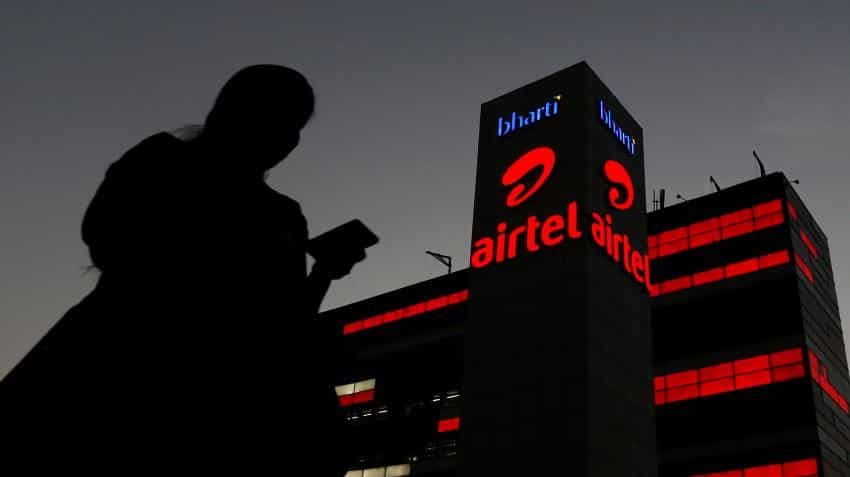 Airtel's weak third quarter operating result weigh on Baa3 rating, Moody's says