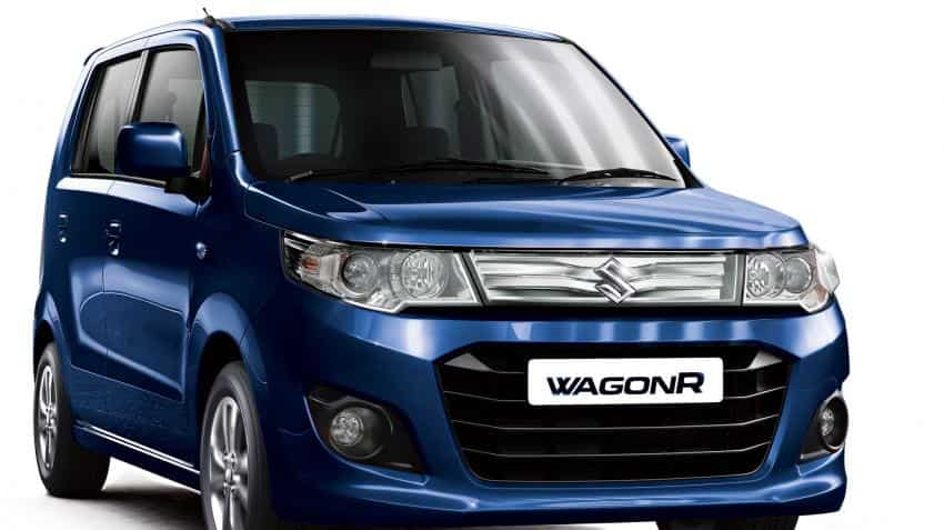 Maruti Suzuki launches WagonR VXi+; find out price, variants and other details