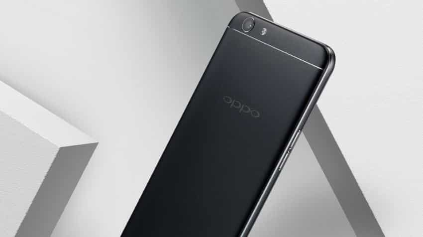 OPPO to launch its selfie-focused smartphone 'OPPO A57' on February 3 in India