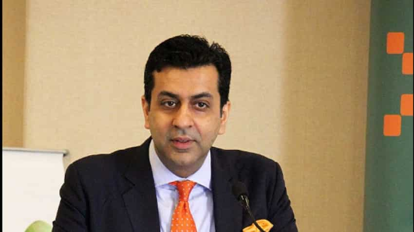 Mphasis appoints Syntel's Nitin Rakesh as chief executive officer