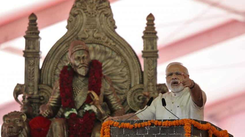 Movement towards digital transactions to continue: Modi