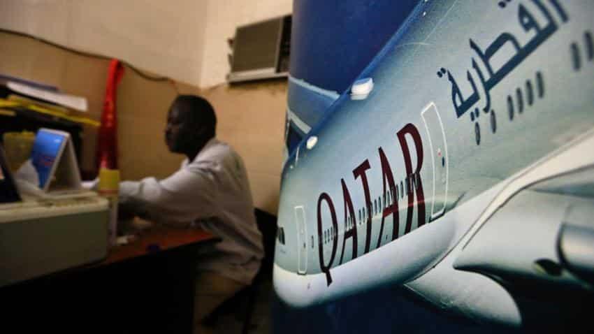 Qatar Airways, Etihad to enforce Trump travel ban