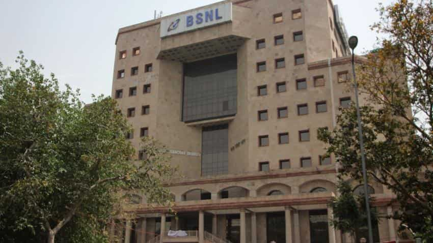 BSNL's losses narrow to Rs 4,890 crore in April-December 2016
