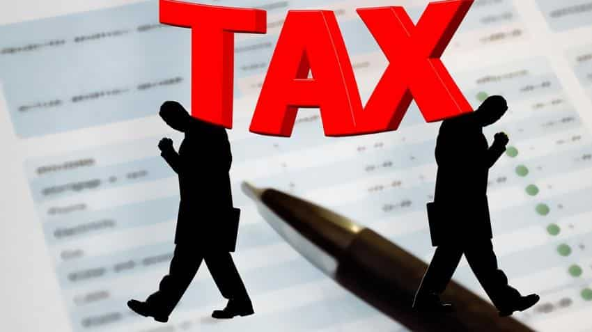 GST protest: 70,000 tax officers to wear black bands today