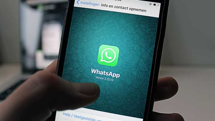 Live location tracking, status updates the latest WhatsApp features