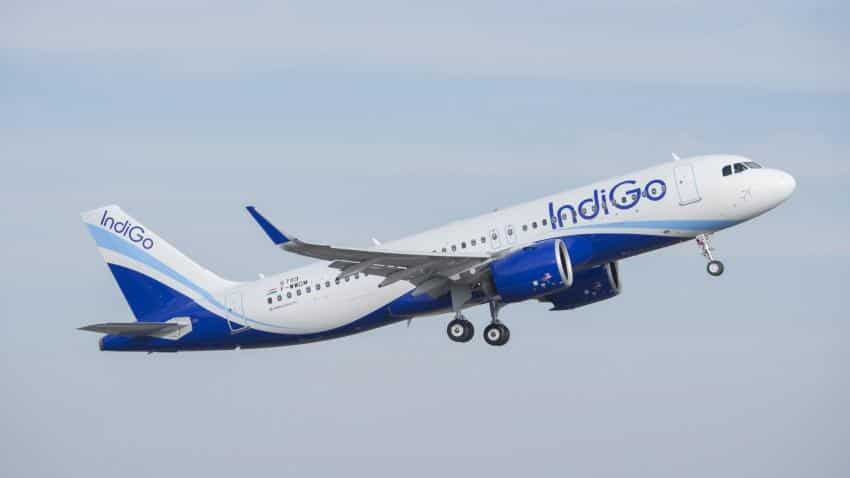 InterGlobe Aviation's Q3 net profit down 25% to Rs 487 crore