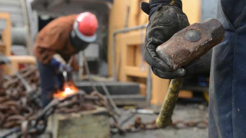 Labour laws impediment to industrial development: Economic Survey 2016-17