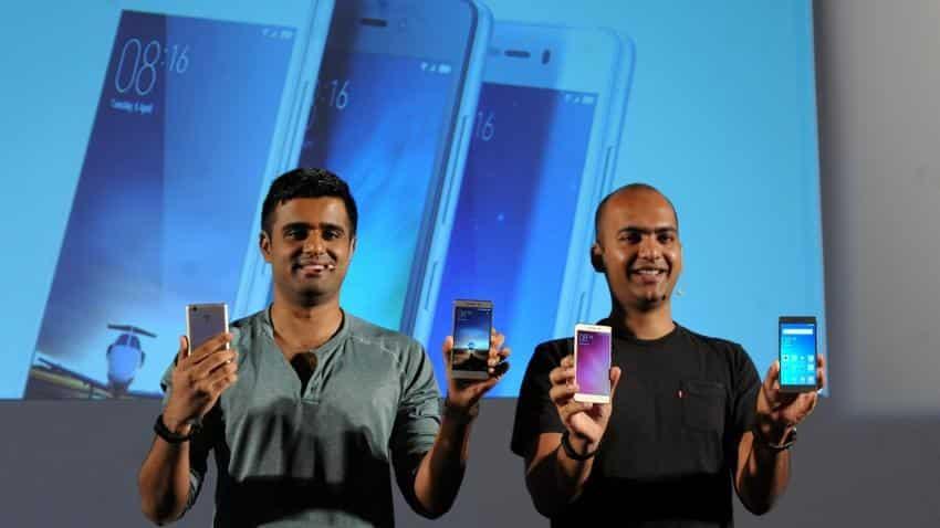 Xiaomi Redmi Note 4 next flash sale on February 3