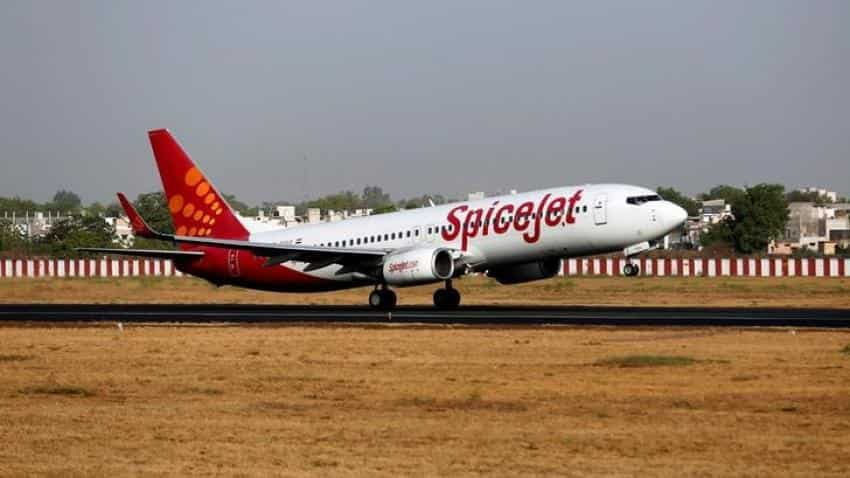 SpiceJet announces 'Great Budget Sale' offering all inclusive one-way fares starting at Rs 888