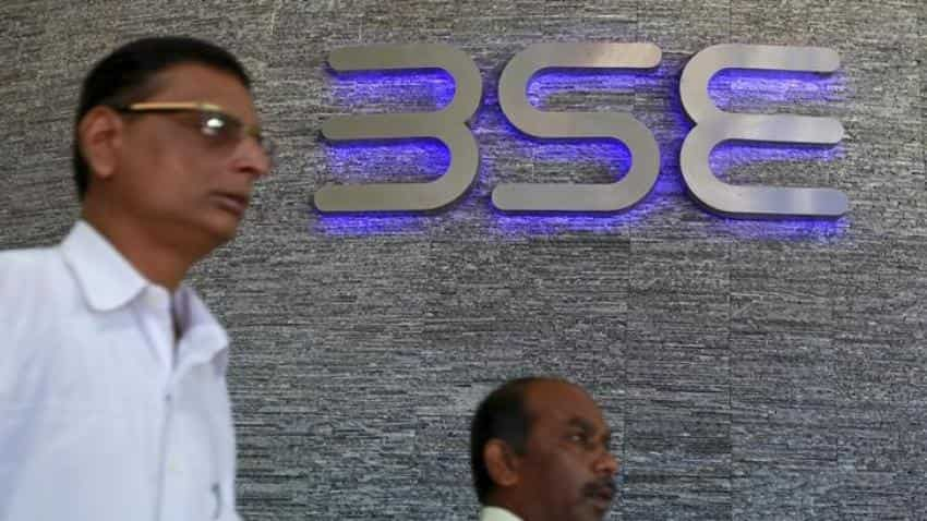 Sensex rallies 290 points, NSE up 54 points post Budget 2017