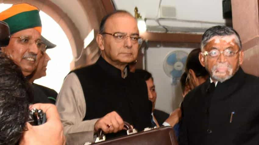 Budget 2017: Govt makes exemptions for FPIs for ease of doing business