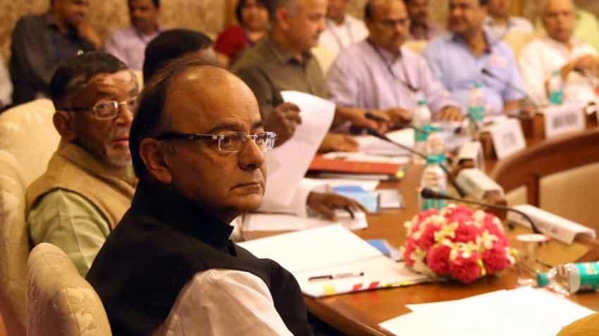 Budget 2017: Govt to focus on BHIM, Aadhaar Pay to move towards digital economy