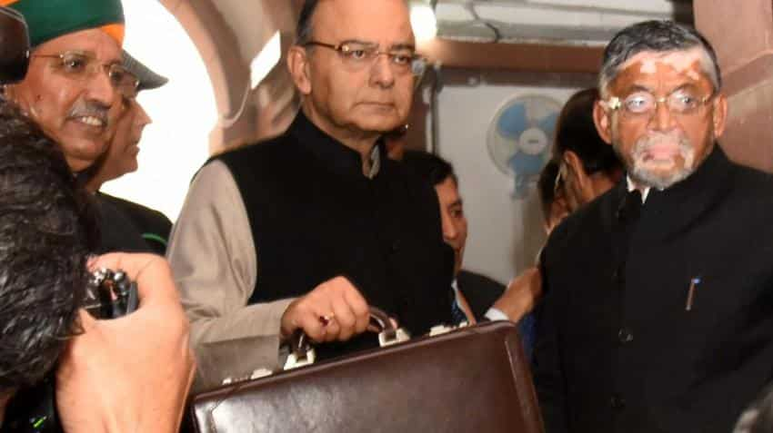 Union Budget: Average deposits of Rs 3.31 crore made in 1.48 lakh accounts during demonetisation