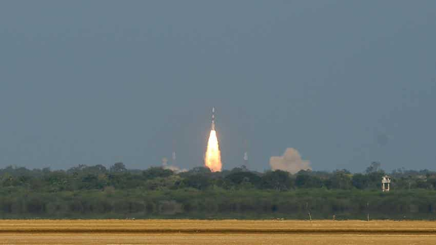 Space dept gets additional Rs 1,048 crore, atomic power Rs 498 crore more in Budget 2017