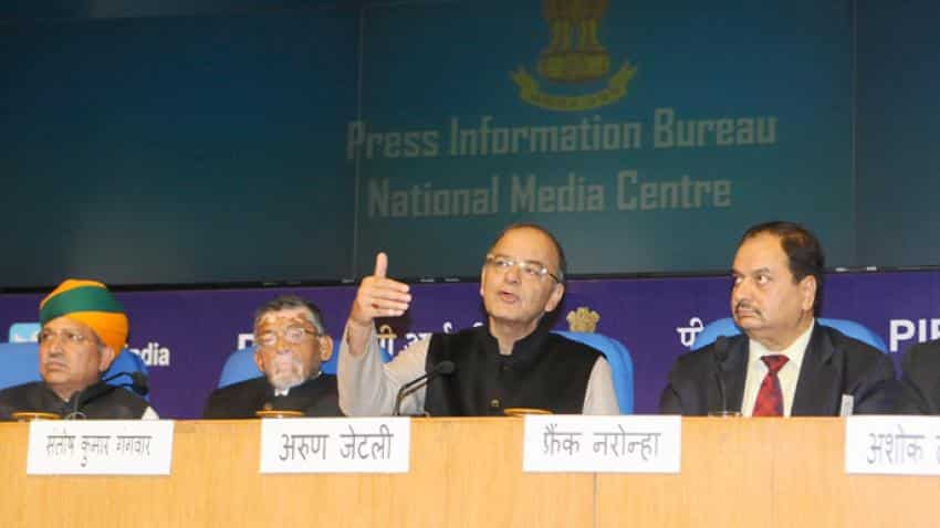 Budget 2017: FinMin announces new benefits for NPS subscribers