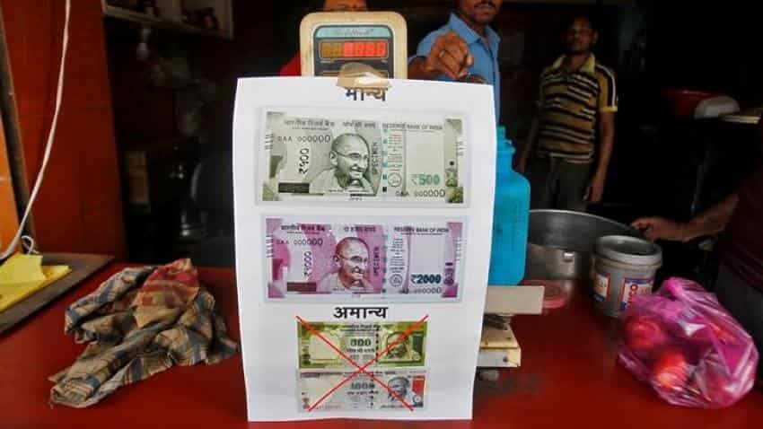 Deposits in lakhs made post-note ban under tax scanner: Officials