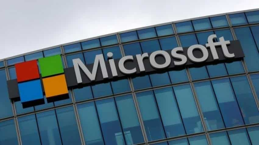 Microsoft seeks exemption for workers, students from travel ban