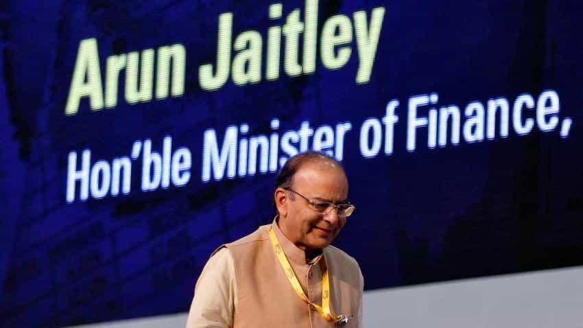Arun Jaitley introduces demonetisation bill in Lok sabha