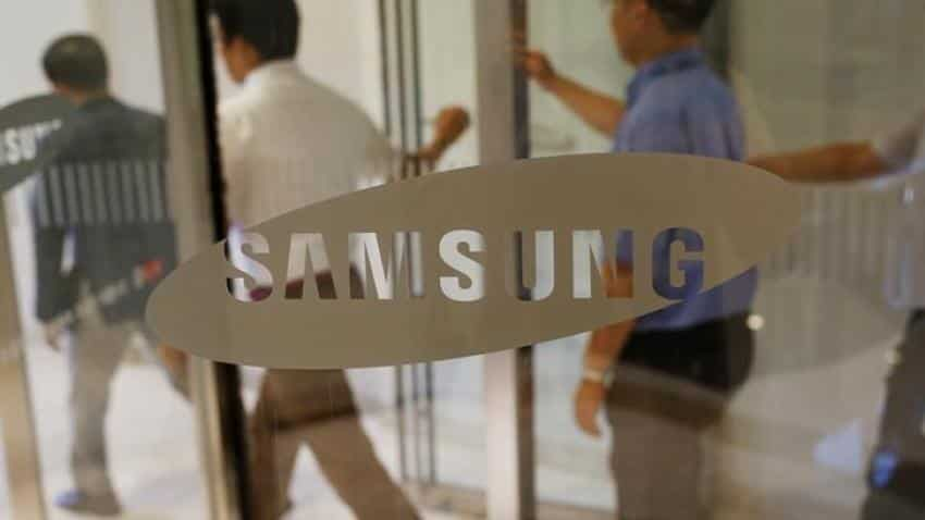 Samsung Electronics dethrones Apple as top global semiconductor chip buyer in 2016