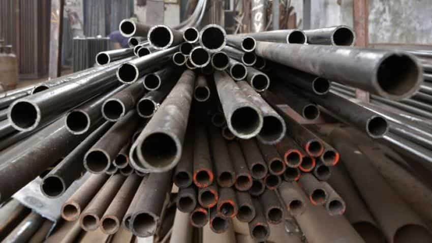 Steel Ministry to continue with import duty reduction demand