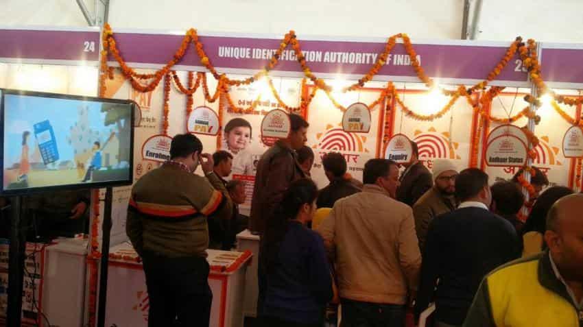 UIDAI clamps down on 50 fraud sites offering Aadhaar services