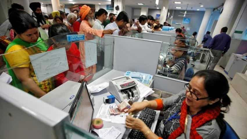 Public sector banks gross NPA hits 9.83% in FY16; rises to 11.82% by September 2016