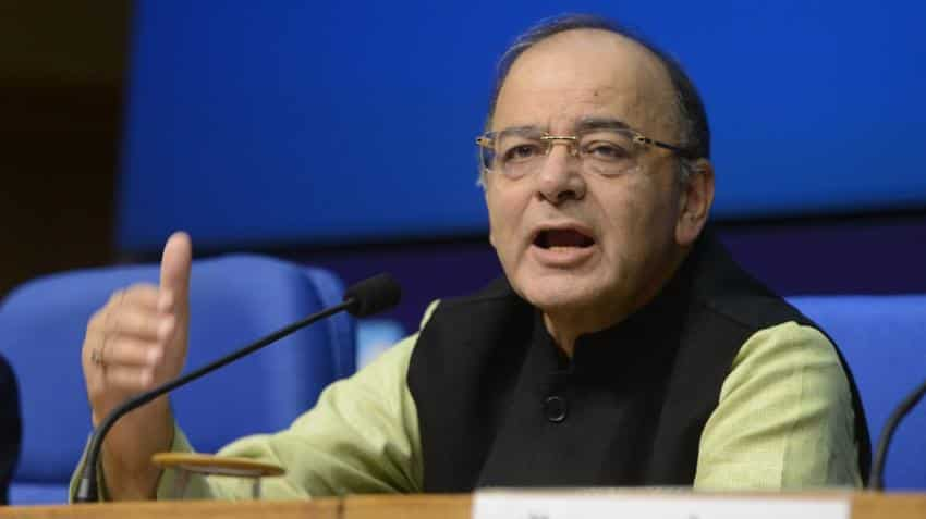 Final draft of GST laws ready; Council to meet on Feb 18: Jaitley