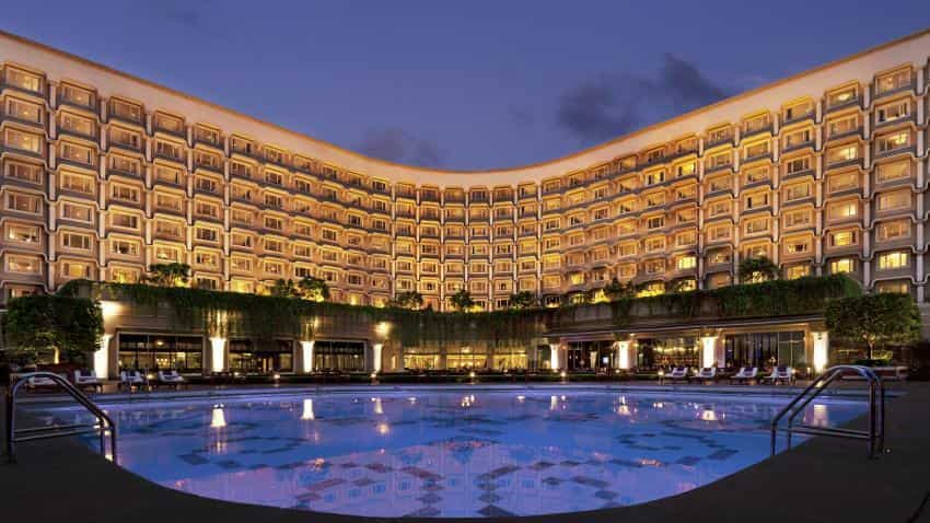 Indian Hotels net up 59% in Q3