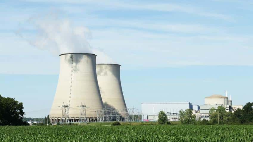India to host international nuclear security meet next week