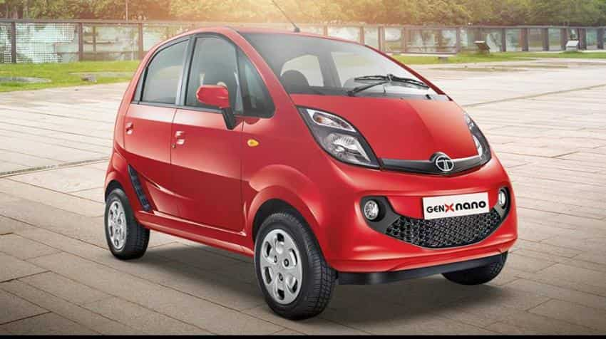 Can't tell right now Nano's road ahead: Tata Motors