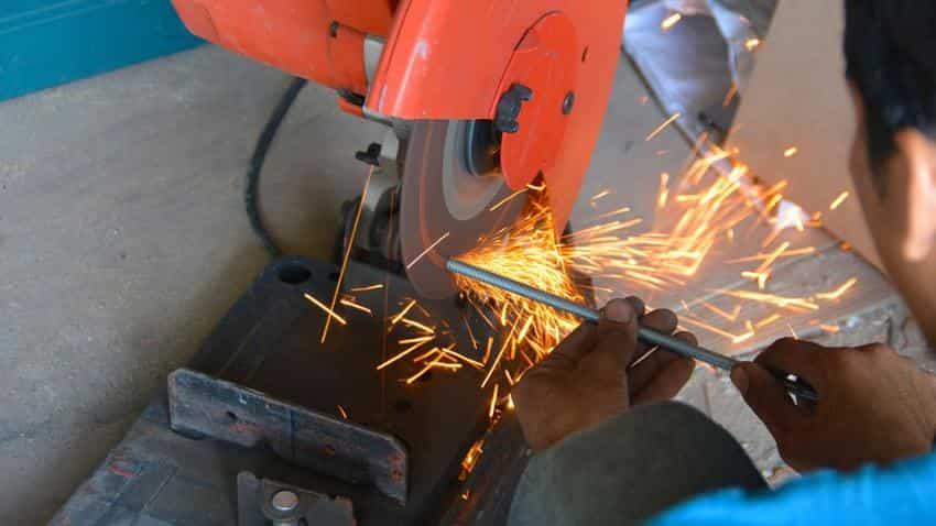 Business environment becoming challenging for steel sector: SAIL