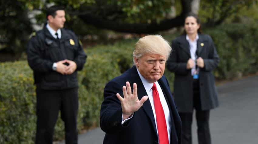After immigration ban, Trump is evaluating Iran nuclear pact