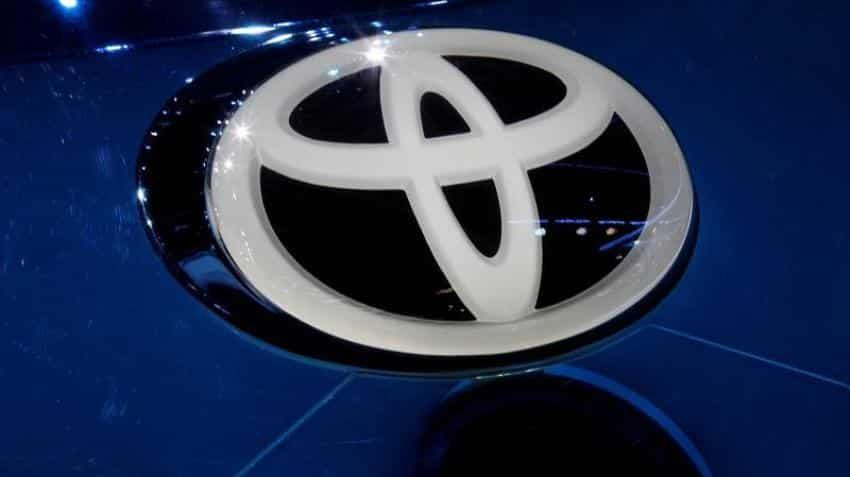 Toyota, Suzuki poised to unveil partnership today