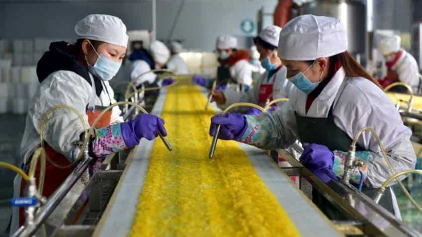 China services sector extends strong growth in January but pace eases: Caixin PMI