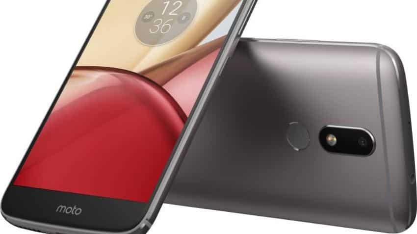 Moto M grey colour variant goes on sale on Flipkart