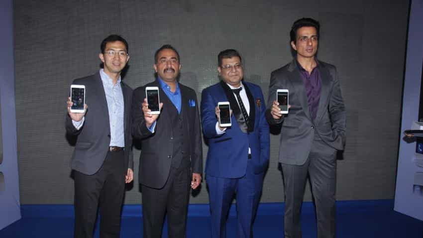 ZTE in partnership with Flipkart launches Blade A2 Plus smartphone priced at Rs 11,999 in India