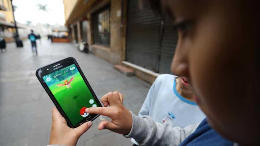 Pokemon Go rakes in $1 billion worldwide in 7 months since launch